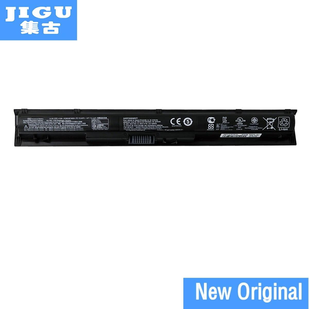 JIGU Laptop Battery HSTNN-DB6T HSTNN-LB6S K104 K1O4 N2L84AA TPN-Q158 TPN-Q159 TPN-Q160 TPN-Q161 FOR HP ki04 battery for hp pavilion 14 15 17 ab000 hstnn lb6s db6t 800049 001 14 8v