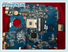 For SONY For VAIO VPCEJ2  Laptop MOTHERBOARD s989 MBX-248 A1827704A DA0HK2MB6E0 100% WORK PERFECTLY