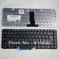 Original New Black Spanish Laptop Keyboard For HP For Compaq CQ50 G50 Keyboard MP 05586E0 4423