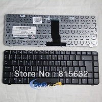 Original New Black Spanish Laptop Keyboard For HP For Compaq CQ50 G50 Keyboard MP 05586E0 4423