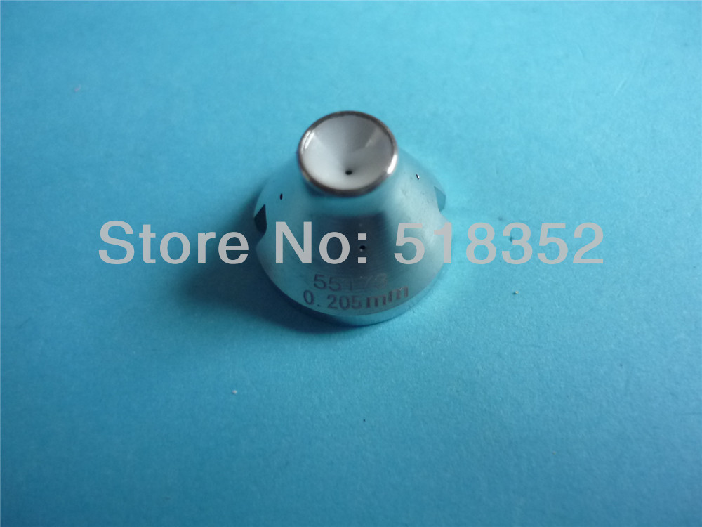 3081421 SSG S103B Diamond Dies/ Wire Guide 87-3 Type ID0.205mm (Manual: Upper & Lower/ AWF: Lower), WEDM-LS Machine Parts a290 8110 x715 16 17 fanuc f113 diamond wire guide d 0 205 255 305mm for dwc a b c ia ib ic awt wedm ls machine spare parts