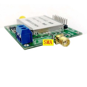 Image 2 - Lusya HMC833 25M 6GHZ RF signal source Phase locked loop Sweep source STM32 control Open source TFT T0101