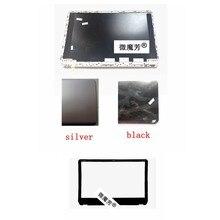 Новинка, чехол для ЖК-экрана для HP Envy M6 M6-1000 1045 1125dx 1035dx Series 686895-001, оболочка и рамка для передней панели ЖК-экрана