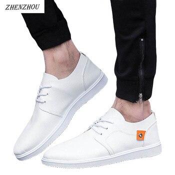 ... Αντρικά παπούτσια Oxfords sneakers 81eca03366b
