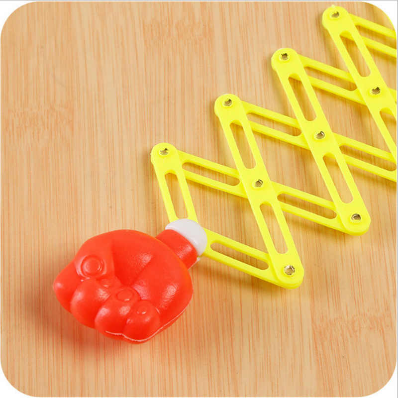 Grappig Pistool Speelgoed Voor Kinderen Magic Prank Telescopische Vuist Pistool Kids Best Gift