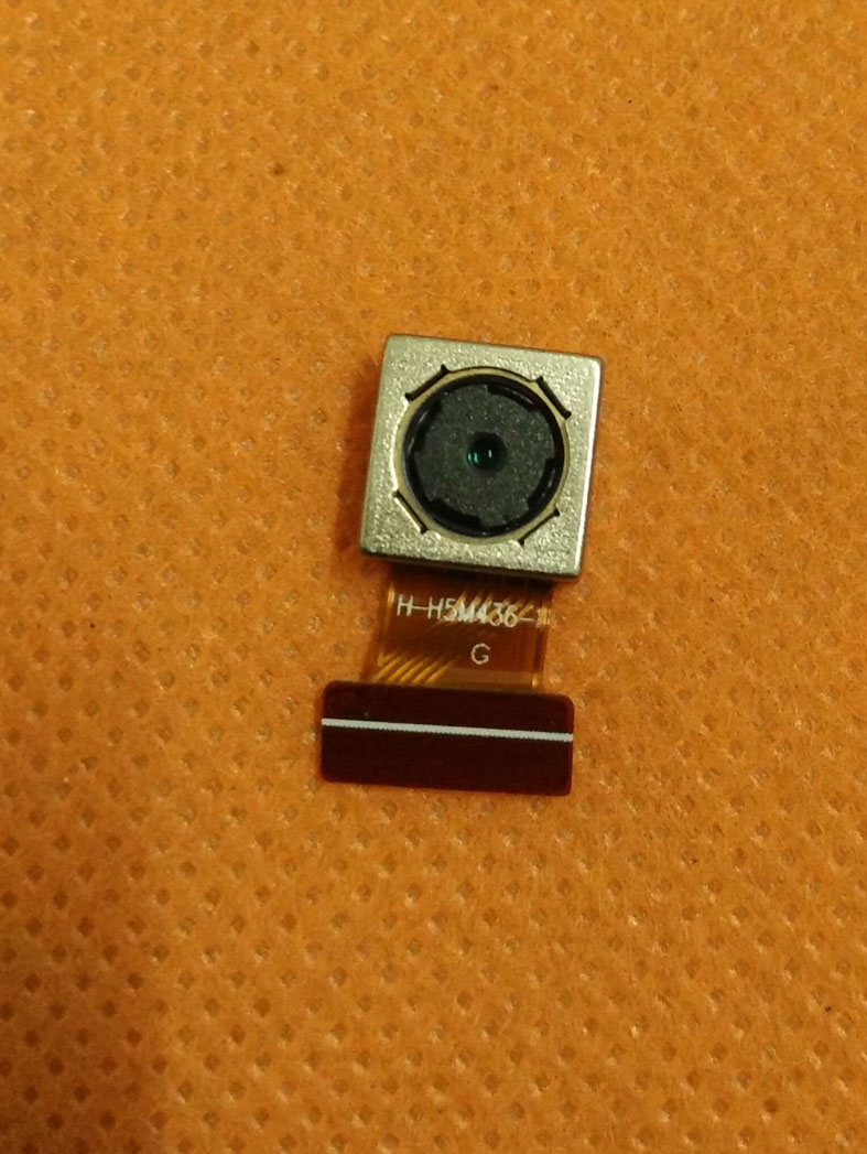 Photo originale arrière retour module de caméra 8.0mp pour bluboo picasso mtk6580 quad core 5.0 HD 1280x720 Livraison gratuite