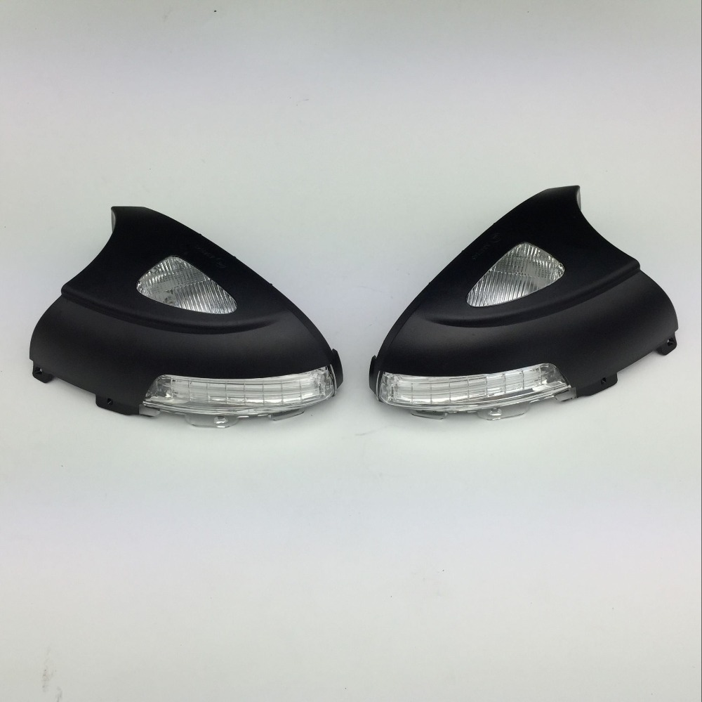 for VW Tiguan Front Turn Signal Light Left or Right Wing Mirror Indicator Lamp 5ND 949 101 A/5ND 949 102 A Указатель поворота