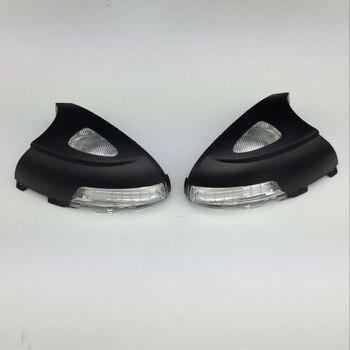 Para VW Tiguan Frente Turn Signal Luz para a Esquerda ou Direita Espelho retrovisor Lâmpada Indicadora 5ND 949 101 A/5ND 949 102 um