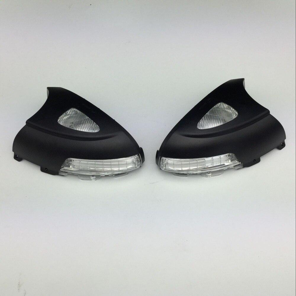 Pour VW Tiguan clignotant avant gauche ou droite aile miroir indicateur lampe 5ND 949 101 A/5ND 949 102 A