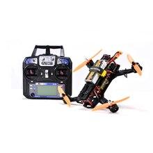 QAV 250 210 RC plane Carbon Fiber Mini QAV250 QAV210 Quadcopter Frame Brushless Motor KV2300 20A ESC CC3D Flight Control