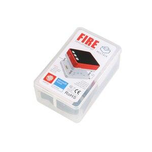 Image 5 - M5Stack psram 2.0火災iotキットデュアルコアESP32 16M FLash + 4M PSRAM開発ボードマイク/ble MPU6050 + MAG3110 micropythonのZK5