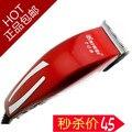 Envío de la alta calidad Rfjz-708 clipper herramientas de barbero cortapelos empujador adultos bebé de cortar el pelo profesional