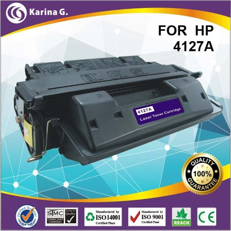 цена на Laser toner cartridge for 4127a 27a for hp C4127a for HP Laser Jet 4000/4000N/4000T/4050/4050N for Canon LBP-1760