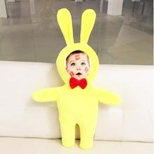 Habinisi diy foto vlastní kreativní plyšová panenka králík panenka nejlepší dárek boneca lol dítě znovuzrozeno dítě hračky dívky hračky hot selling