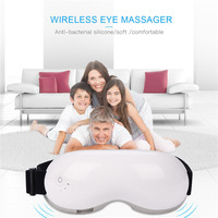 3 Modes Electric Eye Massager Mask Vibration Massage Relief Stress Eye Fatigue Dry Eyes Dark Circle Eye Care Beauty Device 48