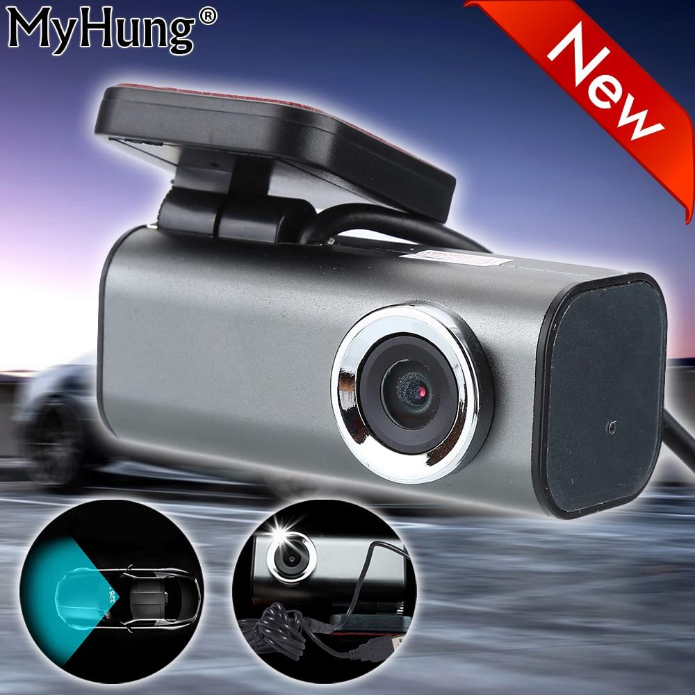 2017 USB2.0 Алдыңғы автомобиль камерасы USB - Автомобиль электроникасы - фото 1