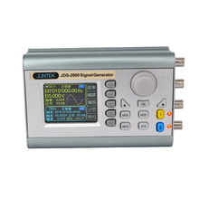 Double Channel Signal Generator Signal Source Pulse Frequency Meter Fully NC Arbitrary Waveform Square Wave Sinusoidal Wave
