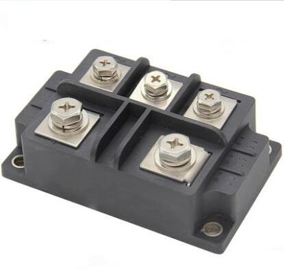 MDS300-16 3-Phase Diode Bridge Rectifier 300A 1600V bridge rectifier Module IGBT dfa100ba80 dfa75ba160 three phase thyristor bridge rectifier module 100a 1600v