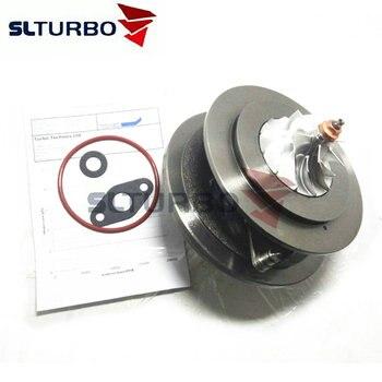 NEW CHRA 49335-00600 turbine core 11658513299 cartridge turbo replacement repair kit for BMW 420D F32 F33 F36 135Kw 184HP N47D20
