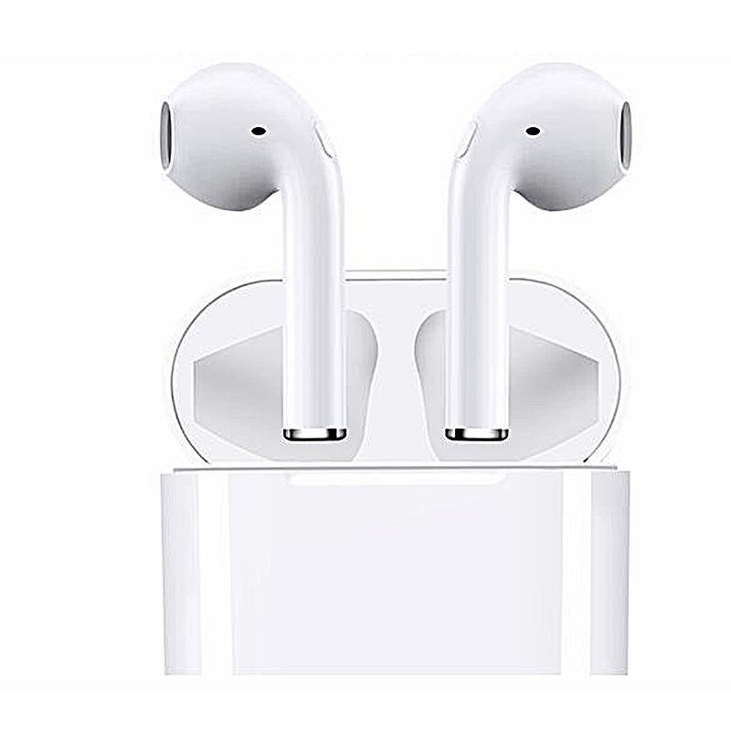 Twins Bluetooth Earphones Wireless Headsets Handsfree Call with Mic with Charging Case for iPhone x 8 Plus Galaxy S8 S8+ Xiaomi egrincy x11 mini bluetooth car earphone wireless handsfree in ear headsets usb magnetic charging with usb socket mic for iphone
