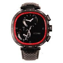 Men Digital watches Climbing professional PU strap compass height meter watch outdoor watch Hiking hours