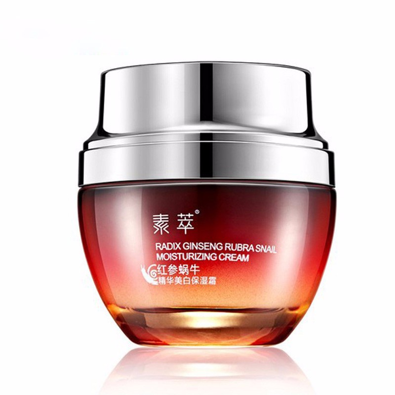 Snails-are-red-ginseng-essence-whitening-and-moisturizing-face-cream-50-g-snail-cream-moisturizing-hydrating