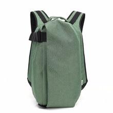 Многофункциональный водонепроницаемый мужчины 14 дюймов ноутбук рюкзак для macbook air 13.3 7-дюймовый планшетный пк ткань оксфорд школьные сумки для подростка