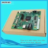 English Language Formatter Board logic Main Board MainBoard FORMATTER PCA ASSY for HP M1120N M1120DN 1120N 1120DN CC427-60001