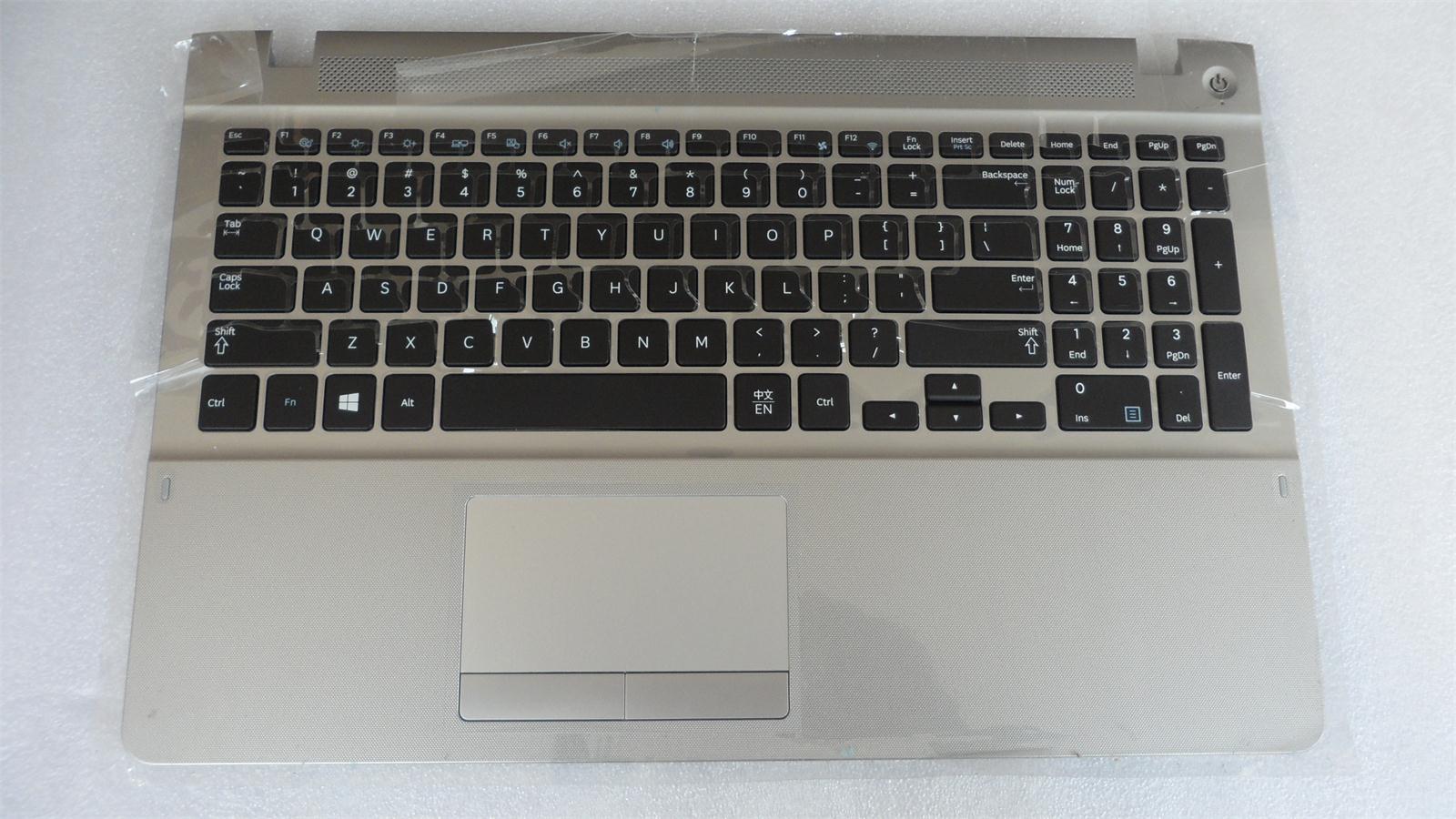 ФОТО FOR samsung 370R5E 470R5E 450R5V 450R5U keyboard shell TOP