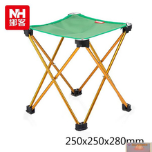 Outdoor ultralight Foldable portable stool Fishing chair Picnic Barbecue Beach Chair NH15D012-B