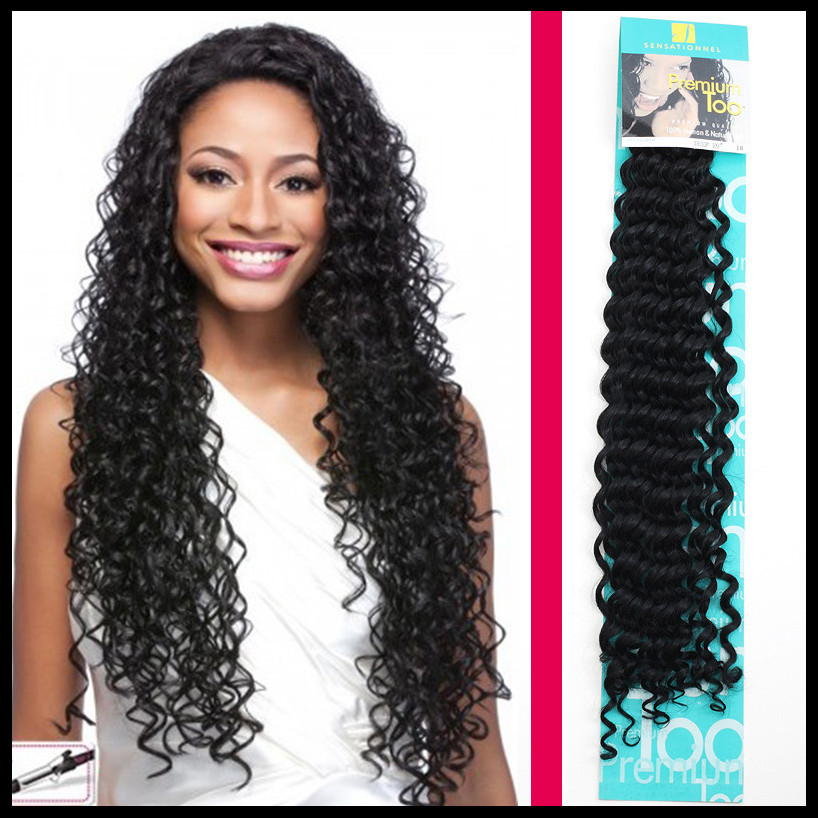 Hair extensions before after picture more detailed picture about 1pcfree shipping premium too 20 color1 synthetic hair extension new hair twist marley pmusecretfo Gallery