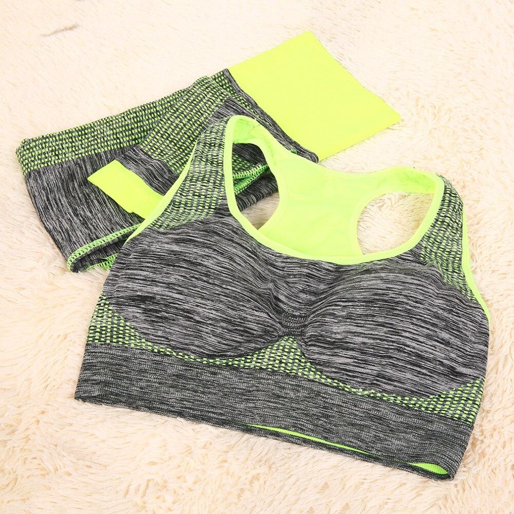 Women s yoga sets sport suit workout clothes female fitness sports - Suit Female Sports See Suit Female Sports Price Trend On Aliexpress Com Fitness Workout Clothing And Women S