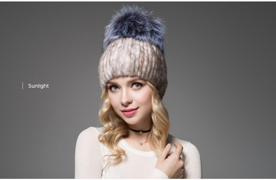fur caps female for winter PCM011 (12)