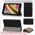 Шелка печать флип Pu кожаный чехол для Asus VivoTab 8 ME80TA 8.0 дюймов планшет стенд крышка чехол + защитные пленки + стилус