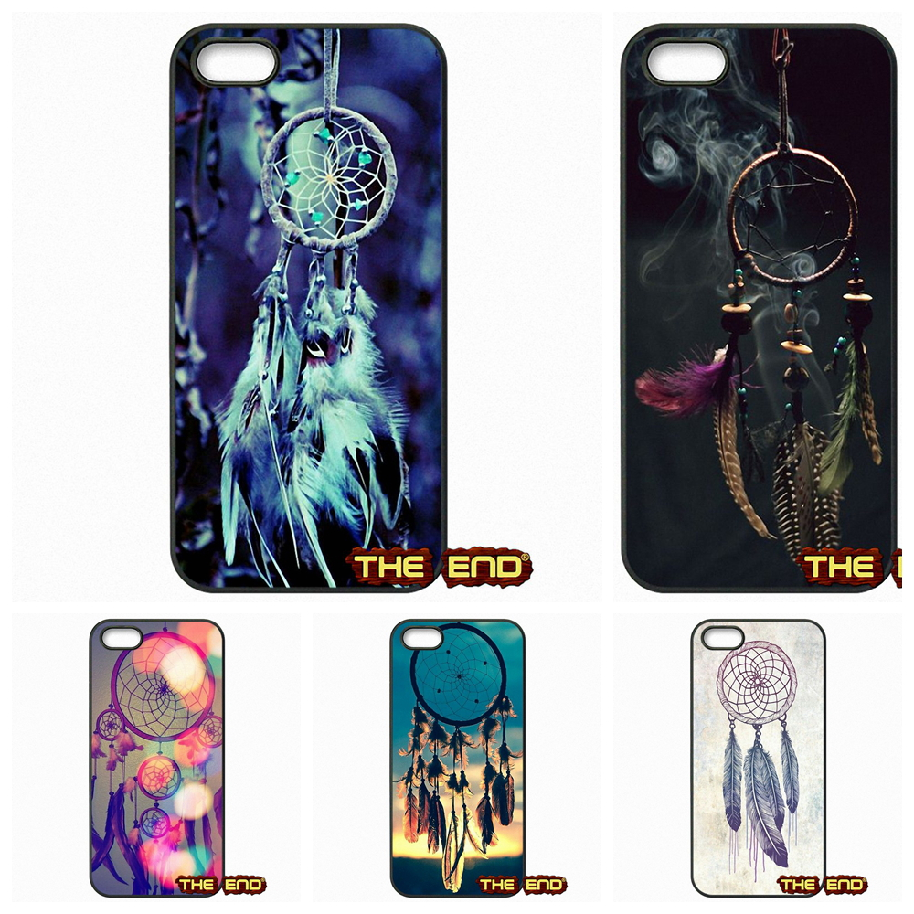 Dreamcatcher Dream Catcher Wallpaper Cell Phone Cases Cover For Samsung Galaxy 2015 2016 J1 J2 J3 J5 J7 A3 A5 A7 A8 A9 Pro In Half Wrapped Case From