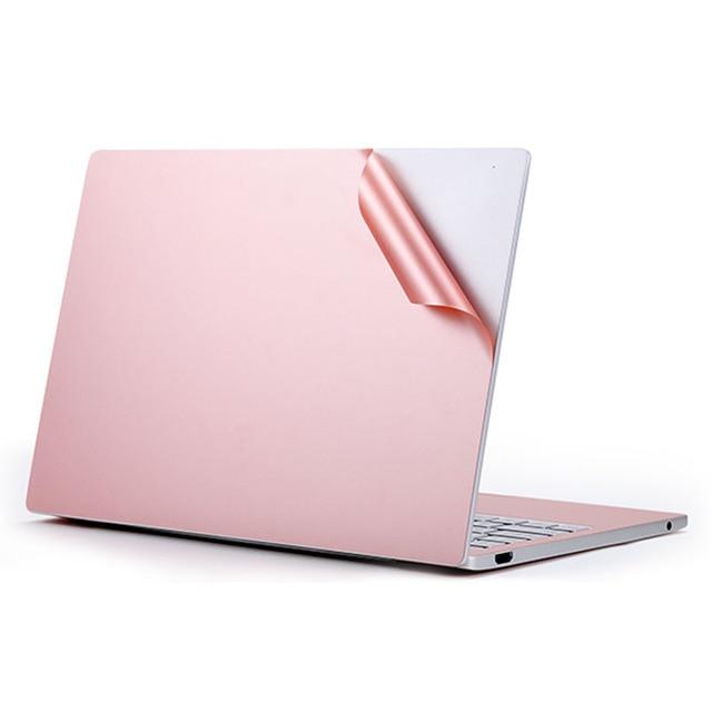 Brand new laptop pvc adesivo de pele para xiaomi mi ar 12.5 13.3 laptop etiqueta protetora da pele do decalque para mi ar 12 13 Notebook