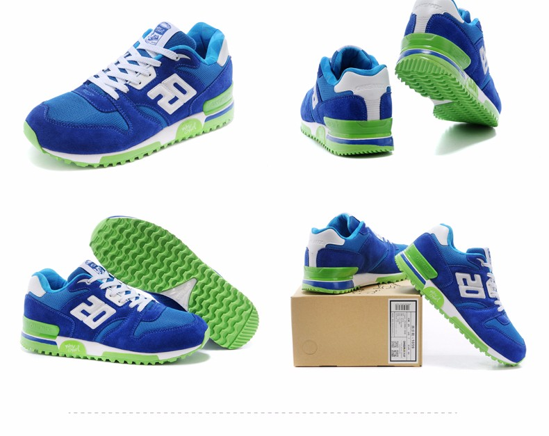 ONEMIX Men Retro 750 Running Shoes Rubber Leather Sport Women Trainers Sneakers Breathable Female Walking Jogging Shoes EU 36-44 18