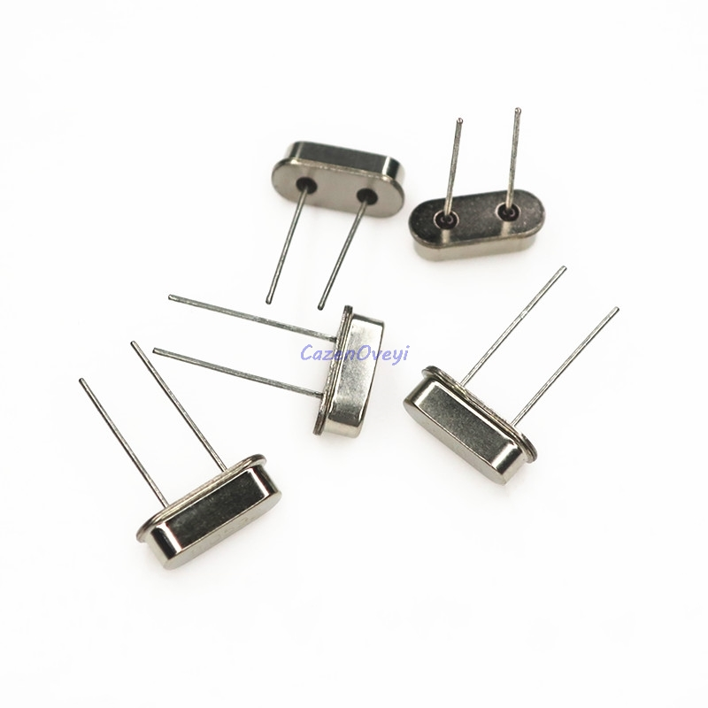 20pcs/lot Hc-49s 20MHz 20.000mhz HC49S 20M 20ppm 20pF Quartz Resonator