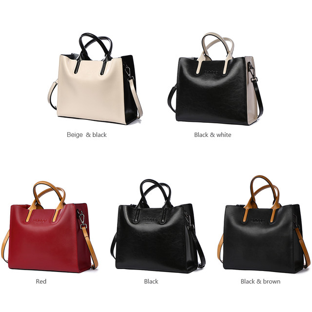 Bvlriga Luxury Handbags Women Bags Designer Famous Brands Genuine Leather Bag Female Crossbody Messenger Shoulder Tote