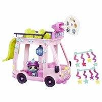 Nuevo en caja de Mascotas Tienda De Mascotas de Transporte Decorar con Deco Piezas de Bits #92