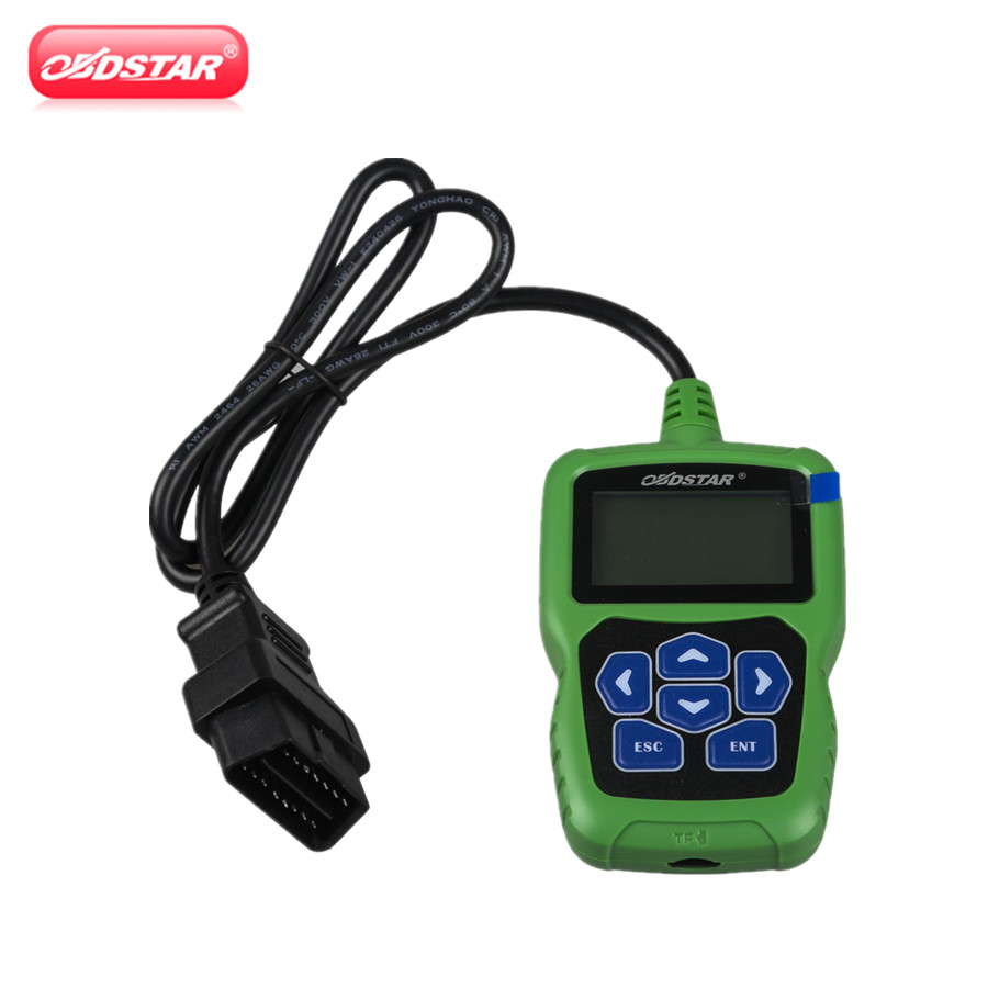 OBDSTAR F101 For TOYOTA Immo(G) Reset Tool Support G Chip All Key Lost Free Update for One Year Via Official Website