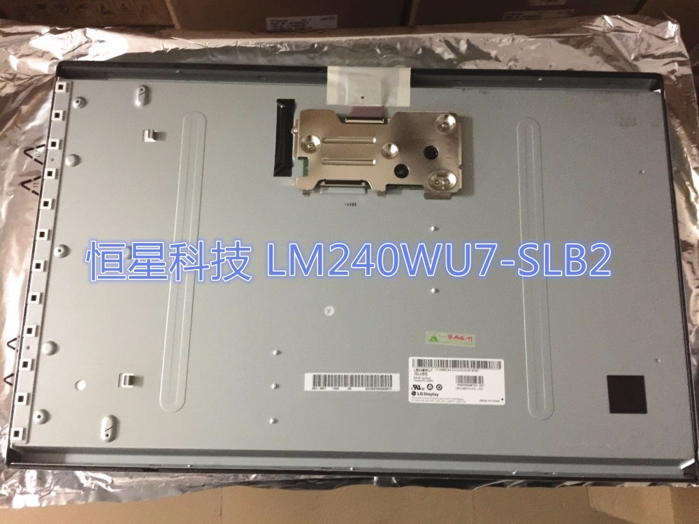 LM240WU7-SLB1 LM240WU7(SL)(B1) LCD display screens lc150x01 sl01 lc150x01 sl 01 lcd display screens