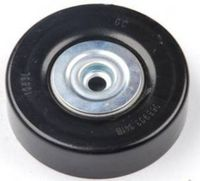 Engine Timing Belt Tensioner Pulley For MANUFACT VAICO Drive Belt Idler Pulley 06B 903 341 B