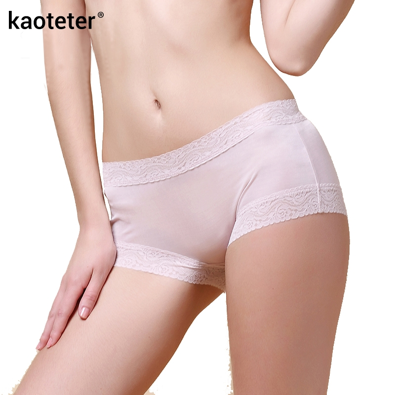 Sexy boy shorts panties