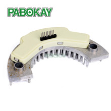 5pcs x Free Shipping Heater Blower Motor Resistor for Peugeot OEM 9140010283 6441AP стоимость