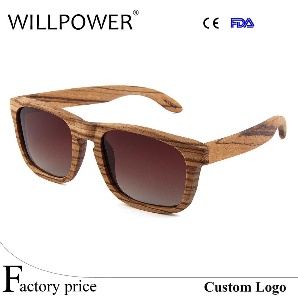 Polarisierte Handgemachter Luxus Zebra Sonnenbrille Holz Preiswerter Frauen Woody Retro Männer 0qgnf0E
