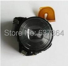 New Original zoom lens unit For Sony DSC W690 W690 WX100 WX150 WX200 camera without CCD