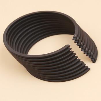 10Pcs/lot Piston Ring Set Fit Stihl BR400 SR400 MS290 MS191 034 028 029 Chainsaw Blower Parts 46mm X 1.5mm