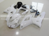 Complete Motorcycle Unpainted ABS Fairing Kit For Yamaha YZF R1 2000 2001 Injection Moulding Blank Bodywork