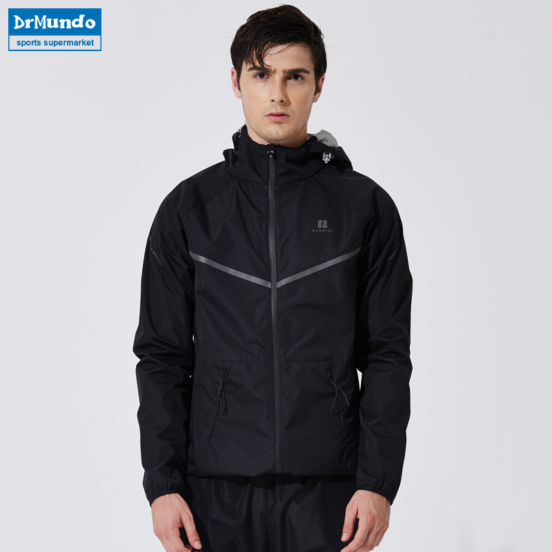 Men Running Sets Sweatsuits Tracksuit Fitness Hoodies+Pants Cycling Sets Sportswear Training Jogging Gym Hot Sweat Sport Suit блузки medis блузка медицинская page 7